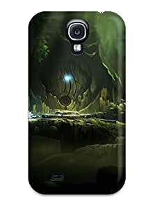 Brenda Baldwin Burton's Shop Shock-dirt Proof Ori And The Blind Forest Case Cover For Galaxy S4 4384258K20641024