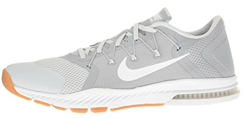 Shoes 882119 s White Platinum Wolf Men NIKE 600 Pure Fitness Grey XSFxw