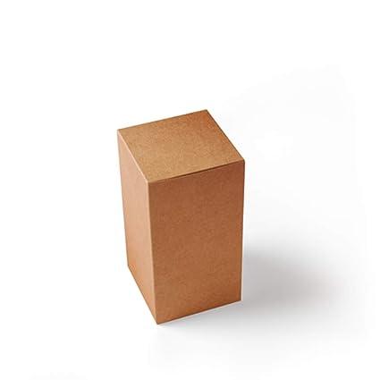 Caja Alargada para perfumes. Se Adapta a Cualquier situación, como para pequeñas Botellas o
