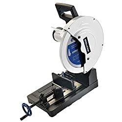 Evolution Power Tools RAGE3 - HONORARY: Best Lifespan in a Miter Saw
