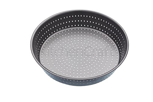 Masterclass Crusty Bake Non-stick Deep Pie Pan/tart Tin, 23x5cm, Sleeved