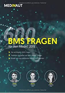 MedAT: Das Prüfungstraining für den BMS: : Paul