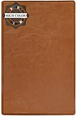 Leather Repair Patch 5X8 inch Self
