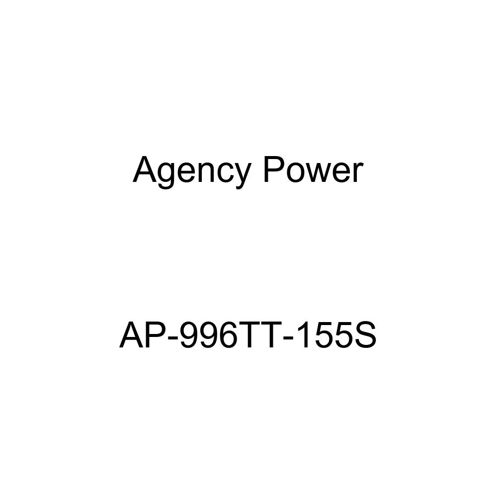 Amazon com: Agency Power AP-996TT-155S Racing Diverter Valve