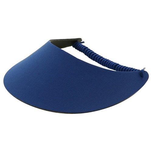 Mg Women S Cotton Solid String Sun Visor Hat Buy Online