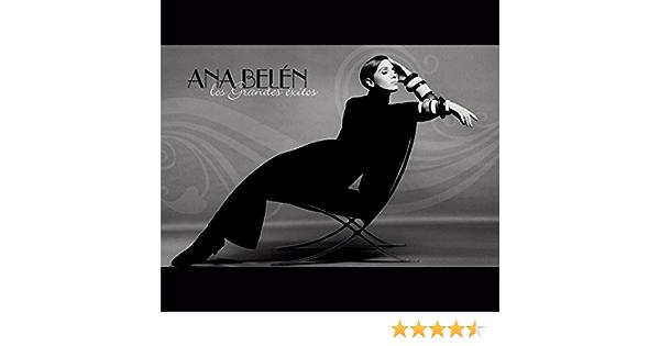 Los Grandes Exitos... Y Mas de Ana Belén en Amazon Music ...