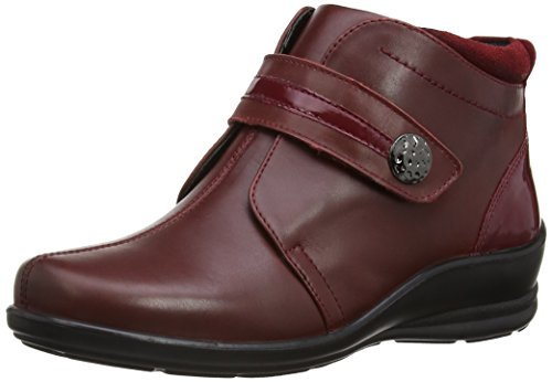 Boots Womens Boots Shirley Shirley Padders Womens Wine Padders Womens Padders Wine nXfCqwxp4