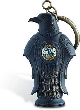 Bioshock Infinite Murder of Crows Keychain