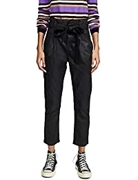 Women's Susie High Rise Tapered Jeans