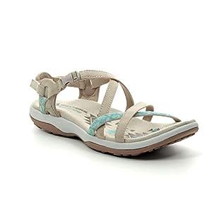 Skechers USA Reggae-Slim Vacay Women's Sandal