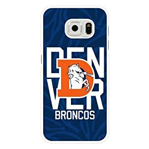 For Iphone 5/5S Case Cover Diy NFL Logo White Hard Shell For Iphone 5/5S Case Cover Logo Edge Case(Only Fit for Edge)