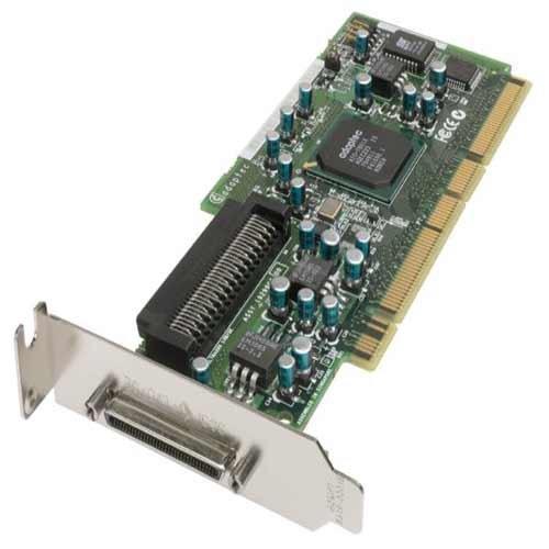 HP 332541-002 HP 64-bit/133Mhz SCSI Controller Board (Low Profile), (002 Scsi)