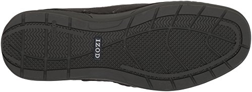 IZOD Mens Fenway Fenway Black LuK24DM