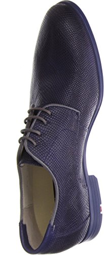 Lloyd 15–047–12 chaussures Bleu davos homme yW166warq