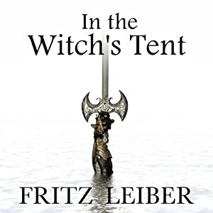 In the Witch's Tent Audiobook