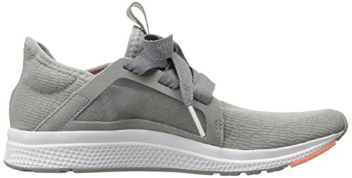 Adidas Women's Edge Lux W Running Shoe Grey-crystal White-sun Glow x3z1yQSyon