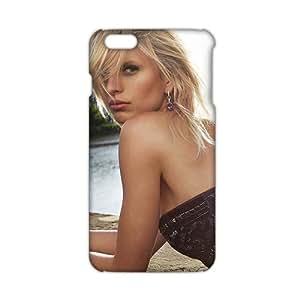 Fortune Karolina Kurkov 3D Phone Case for iPhone6 plus