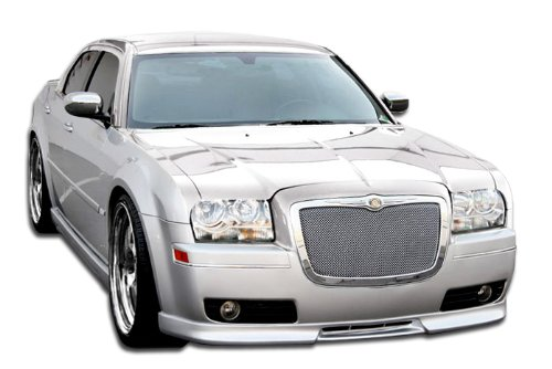 Couture Executive Body Kit - 2005-2010 Chrysler 300C Couture Executive Body Kit - 4 Piece - Includes Executive Front Lip Under Spoiler Air Dam ( 103597) Executive Side Skirts Rocker Panels (103598) Executive Rear Lip Under Spoiler Air Dam (103599)