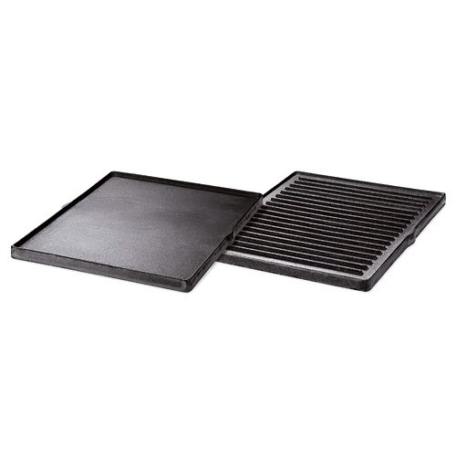 Weber 7404 Cast Iron Griddle