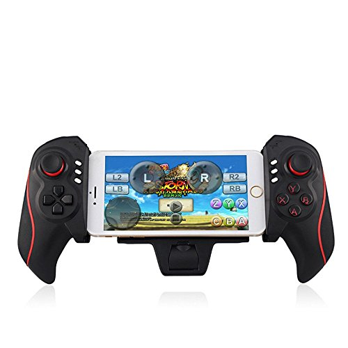 mobile-game-controller-pyrus-telescopic-wireless-game-controllers-for-iphone-ipad-android-phone