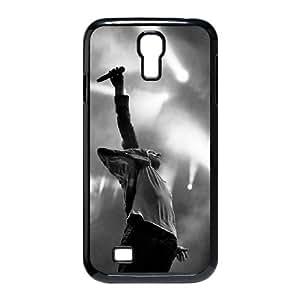 F9O64 Coldplay D2M7ZJ funda Samsung Galaxy S4 9500 caso del teléfono celular Funda Cubierta Negro AO3CNQ6AP