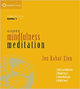 Amazon.com  Guided Mindfulness Meditation Series 1  A Complete Guided  Mindfulness Meditation Program from Jon Kabat-Zinn (9781591793595)  Jon  Kabat-Zinn ... f88c5860ec