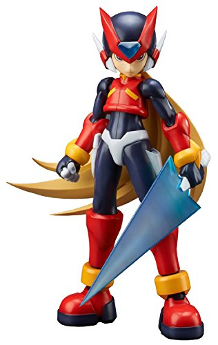 Gigantic series MegaMan zero about 330 mm PVC pre-painted completed - Painted Figure Statue