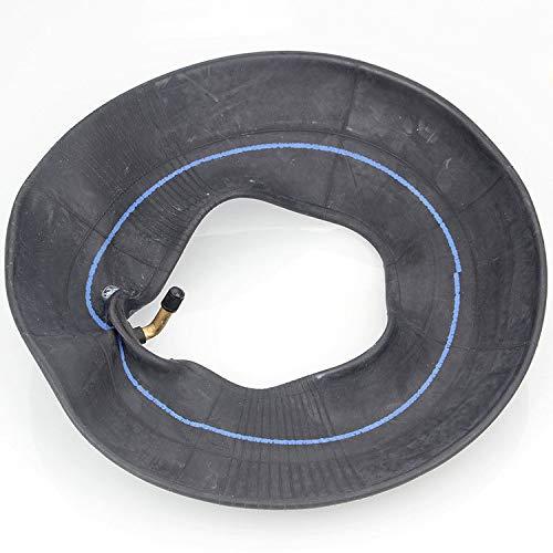 FidgetFidget Wheelbarrow 3.50/4.00-6 350/400-6 Inner Tube Tire Innertube Rubber Valve 6'