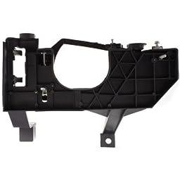 Make Auto Parts Manufacturing - INTREPID 93-97 HEAD LAMP HOUSING LH - CH2508104