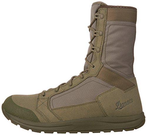 Danner Men S Tachyon 8 Duty Boots Sage Green 13 Ee Us