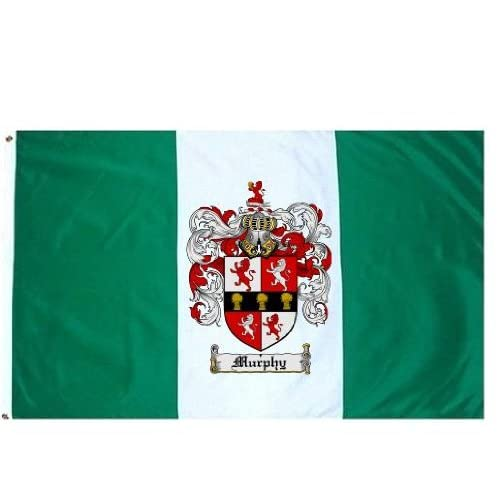 Family Crest Flags