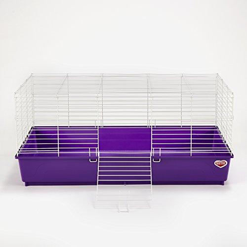 (Kaytee Complete Rabbit Habitat Kit, 42