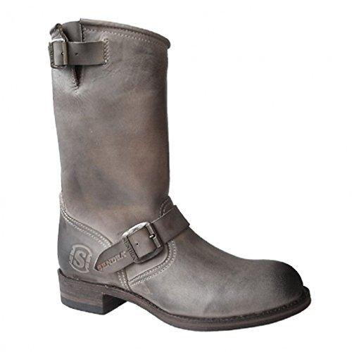 Sendra Boots 2944d beige * incl. original MOSQUITO ® Stiefelknecht *