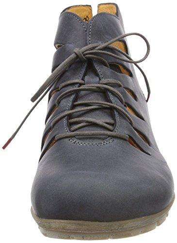 Boots Bleu Kombi Menscha Navy 282079 Think Desert 88 Femme tXwSAHq7