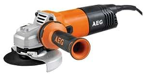 AEG WS 9-115 - Amoladora angular (2 kg) Multi