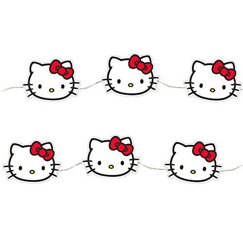 Hello Kitty Led Light in US - 7