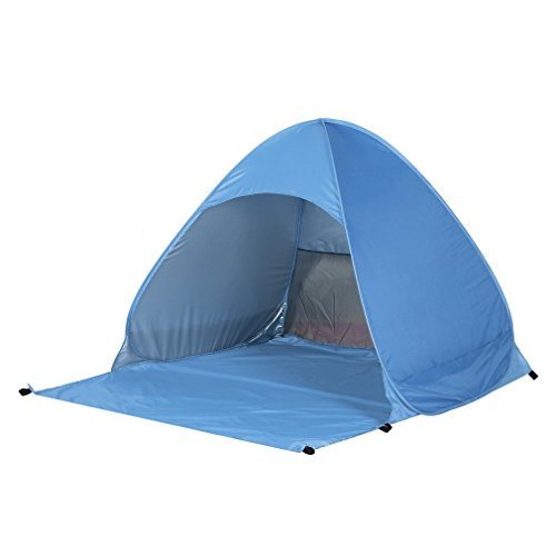 Automatic Instant Portable Camping Fishing