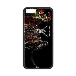 Dark Souls iPhone 6 Plus 5.5 Inch Cell Phone Case Black VC965G0G