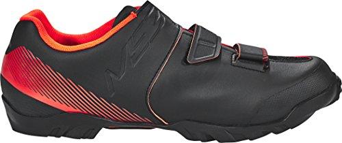 Schuhe Radsport Schuhgröße Wide Black Rad ME3 Fahrradschuhe SH Orange Shimano Unisex 44 Schuhe 2018 w74UOAqx