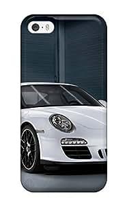 Excellent Design Porsche Carrera Gts Phone Case For Iphone 5/5s Premium Tpu Case