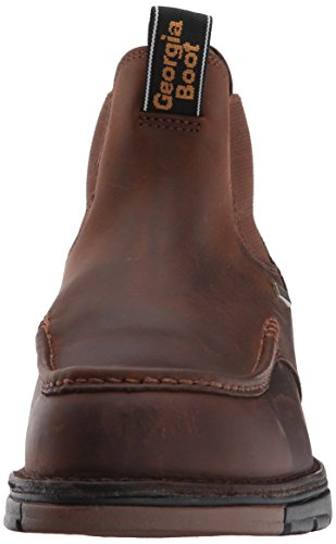 Pictures of Georgia GB00156 Mid Calf Boot varies 6