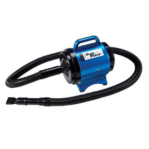 Master Equipment Blue Force Pet Dryer, 1.8 Hp, My Pet Supplies
