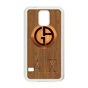 Samsung Galaxy S5 Phone Case Giorgio Armani N2413