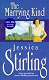 The Marrying Kind by Jessica Stirling front cover