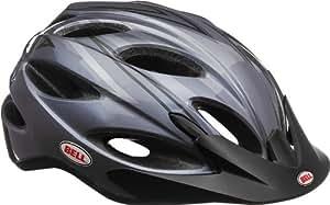 Bell XLP Sport Helmet - Closeout - Charcoal Titanium Apex, One Size