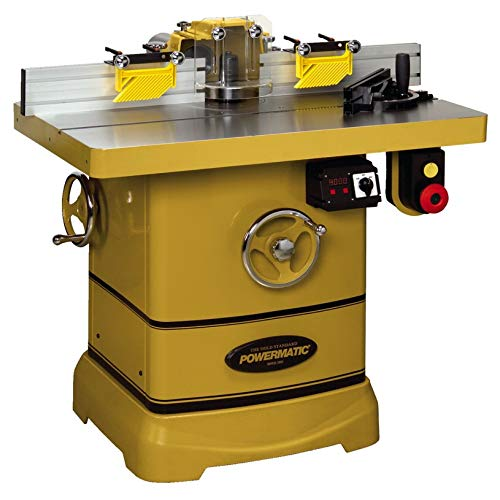 Powermatic 1280102C PM2700 Shaper, 5HP 3PH -