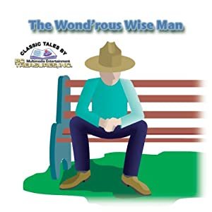The Wond'rous Wise Man Audiobook