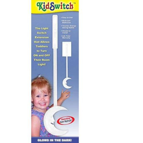 Kidswitch Light Switch Extender- 3 Pack [Baby Product] Quality Deals KST-103