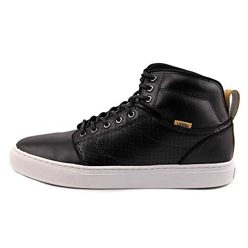 Vans Sneaker Alta M Alomar nero