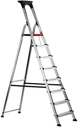 Altrex Double Decker – HYMER – Escalera para el presupuesto, 8: Amazon.es: Bricolaje y herramientas
